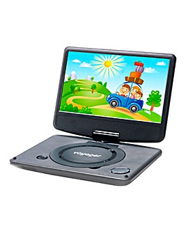 "NEXTBASE Voyager Portable 9"" DVD Player"