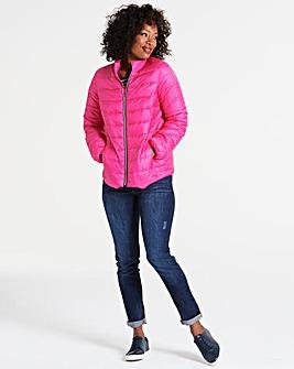 Bright Padded Jacket