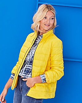 Bright Padded Jacket