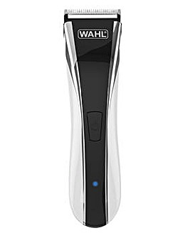 WAHL Lithium Plus Rechargeable Hair Clipper Kit