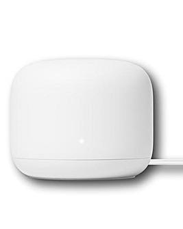 Google Nest WiFi - Mistral 1 Pack