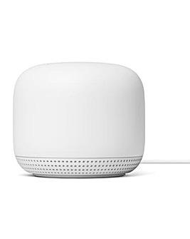 Google Nest Wifi - Vento 1 Pack