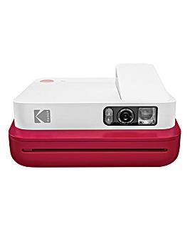 Kodak RODCLASRD Classic Camera 3.5 x 4.25in