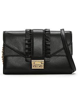 Michael Kors Sloan Leather Strap Wallet
