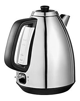 1.7Litre Polished Steel Kettle