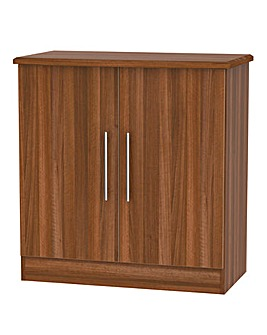 Lulworth Assembled 2 Door Sideboard