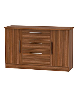Lulworth 2 Door 3 Drawer Sideboard