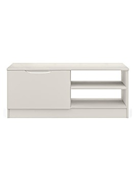 Sorrento Ready Assembled High Gloss Coffee table