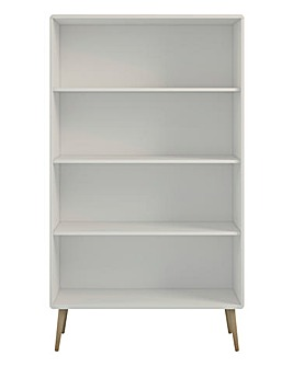 Calico Large Bookcase