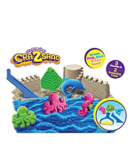 Cra-Z-Sand Super Sand Fun Tub
