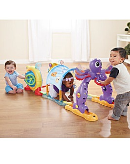 Little Tikes 3 in 1 Adventure Course