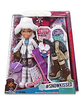 Bratz #SnowKissed Doll- Yasmin