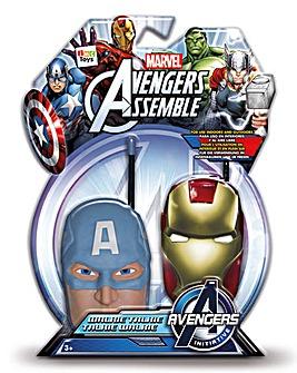 Marvel The Avengers Walkie Talkies