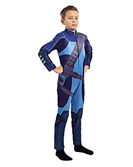 Thunderbirds Scott Tracy Costume