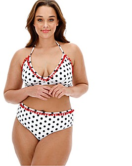 f06ac9c520a Plus Size Swimwear | Swimming Costumes & Bikinis | Simply Be