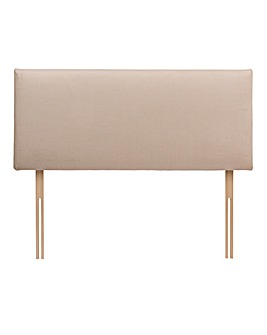 Silentnight Livorno Fabric Headboard