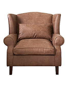 Holmfirth Wing Chair