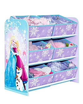 Disney Frozen FunTime Storage