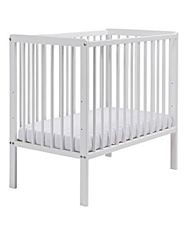 East Coast Carolina Space Saving Cot & Mattress