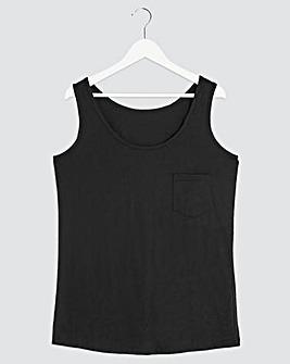 Burnout Vest