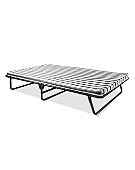 Jay-Be Double Value Folding Bed with Rebound e-Fibre Mattress