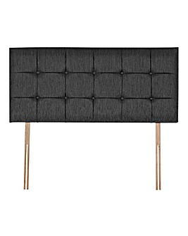 Aria Fabric Headboard
