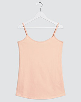 Nude Single Cami