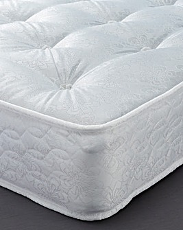 Galaxy Ortho Double Mattress