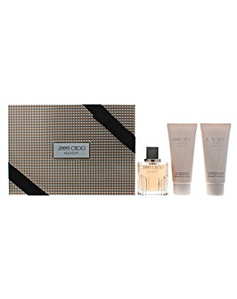 Jimmy Choo Illicit Gift Set For Her
