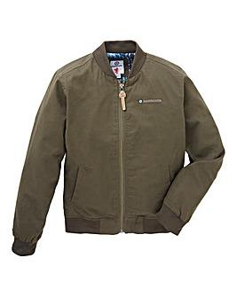 Lambretta Boys Ma Bomber Jacket