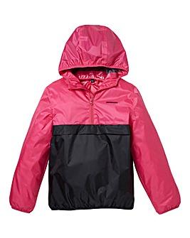 Snowdonia Girls Packaway Jacket