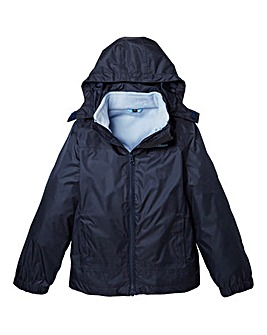 Snowdonia Girls 3-in-1 Jacket