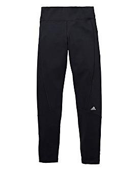 adidas Girls Black Sports Leggings