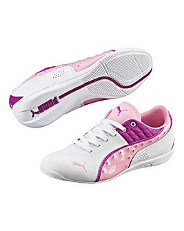Puma Drift Diamonds Junior Trainers