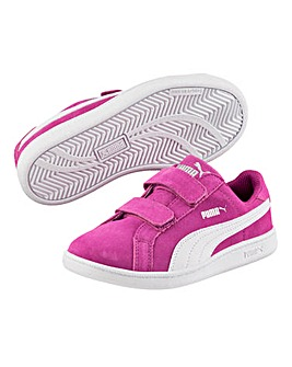 Puma Smash Fun Pre-School Trainers