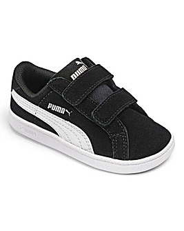 Puma Smash Fun Infant Trainers