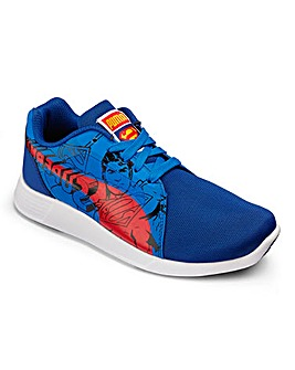 Puma ST Evo Superman Junior Trainers