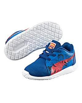 Puma ST Evo Superman Infant Trainers