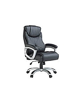 Executive Height Adjustable Office Chair