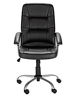 Habitat Walker Height  Office Chair