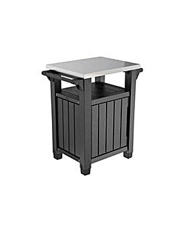 Keter Unity BBQ Table