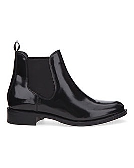 Smart Leather Chelsea Boots E Fit