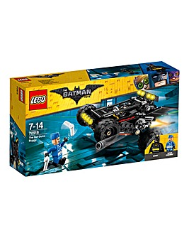 LEGO The Batman Movie The Bat-Dune Buggy