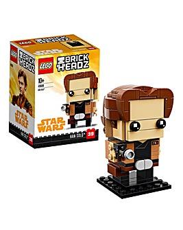 LEGO Brickheadz Star Wars Han Solo