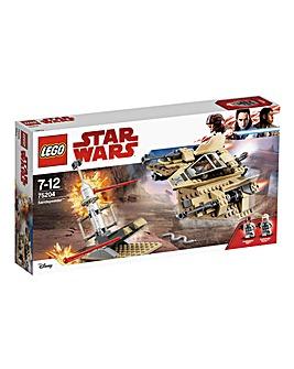 LEGO Star Wars Classic Sandspeeder