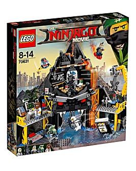 LEGO The NINJAGO Movie Garmadon