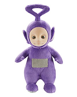 Teletubbies Tubby Tots Talking Tinky Winky Soft Toy