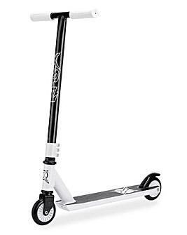 XOO Stunt Scooter Invert White