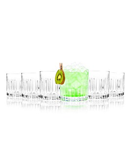 Timeless Crystal RCR Tumblers