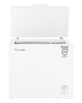Fridgemaster 194ltr Chest Freezer